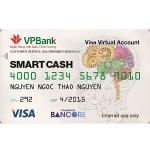 Thẻ ảo App Store iTunes Visa Card