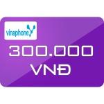 Thẻ Cào Vinaphone 300.000đ