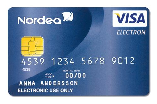 Thẻ Visa thánh toán nhanh chóng và tiện ích