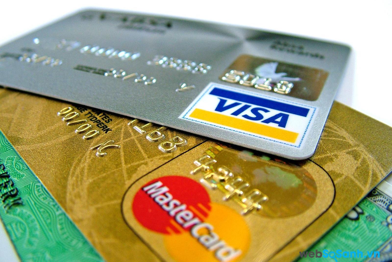 Thanh toán bằng thẻ Visa tại napgamemobile.com uy tín và nhanh chóng