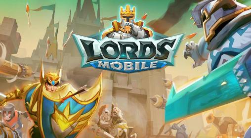 Lords Mobile có nhiều ưu điểm nổi bật