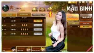 Game đánh bài cho iPhone 6